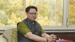 Rijiju to hold 2-day meet with state sports ministers
