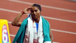 Not yet qualified for Olympics, Hima says not worried