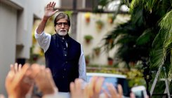 Amitabh Bachchan's condition stable