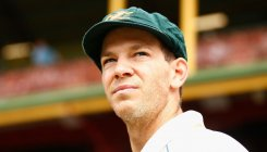 I just hated cricket, cried on crouch: Tim Paine