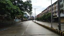 Mangaluru observes Sunday lockdown; streets deserted