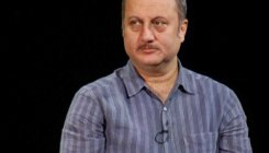 Anupam Kher's mother, brother test Covid-19 positive