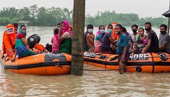 Assam flood: Over 6 lakh people affected, 2 more deaths