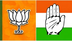 Madhya Pradesh: Congress MLA quits party, joins BJP