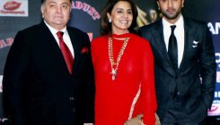 Ridhhima slams rumours on Neetu, Ranbir's Covid-19 test