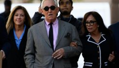 Trump commutes old friend Roger Stone's prison sentence