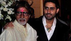 Covid-19: Bollywood wishes Big B, Son speedy recovery