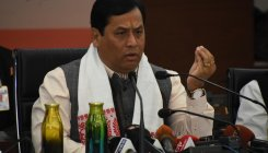 Assam CM reviews flood situation in the state