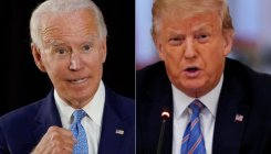 Trump, Biden try to outdo each other on China issue