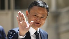 Jack Ma sells $9.6bn worth shares, stake dips to 4.8%