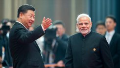Need prudent Oppn response to Modi's China policy