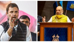 Rahul questions govt's claims on battling Covid-19