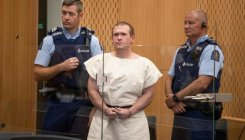 NZ mosque shooter to represent himself at sentencing