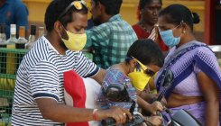 Toxic heavy metal in Bengaluru's air, warn experts