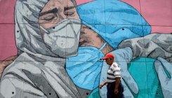 Mexico coronavirus death toll surges to 4th-highest