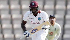 Holder hails Gabriel as West Indies beat England