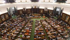 'No quarantining MPs after air travel in Delhi'
