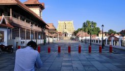 B-chamber of Padmanabhaswamy temple may remain closed