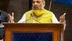 India in good position in Covid-19 battle: Amit Shah