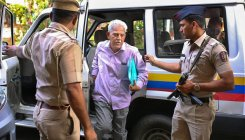 Demand for Varavara Rao's release grows