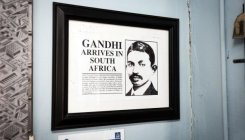 S Africa: Gandhi Settlement computer centre robbed