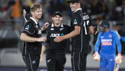 NZ cricketers to start squad training this week: NZC
