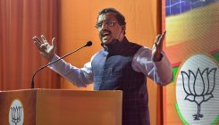 Legislative assembly for J&K 'very soon': Ram Madhav