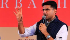 Sachin Pilot rebels, claims support of 30 Rajasthan MLA