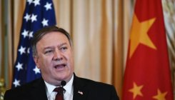 Pompeo says Beijing claims in South China Sea illegal