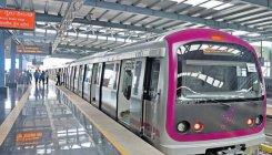 Over 80 Namma Metro workers test positive for Covid-19