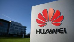 UK ban looms over Huawei as revenue growth lags