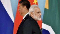 India-China standoff a strategic gift for Trump