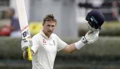 Joe Root returns as England drop Denly for second Test