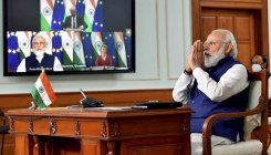 EU-India summit: PM pitches for action-oriented agenda
