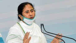 BJP may have presented distorted facts: Mamata to Prez