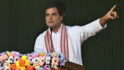 India losing power and respect everywhere: Rahul Gandhi