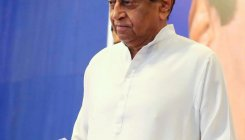 Kamal Nath to be Leader of Opposition in MP Assembly