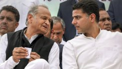Ashok Gehlot camp releases 'audio proof' against Pilot