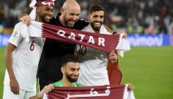 Qatar to host Asian Champions League group matches