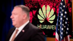 Pompeo says to visit Britain after Huawei ban decision