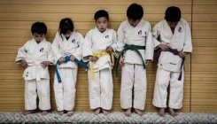 'A soul in it': The Japan judogi firm weaving its trade