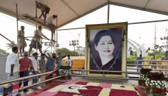 Jaya's legal heir plea referred to HC division bench