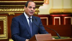 'Egypt 'won't stand idle' on Libya's security threats'