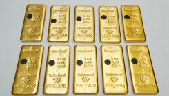 Gold imports dip 94% in Apr-Jun quarter to $688 million