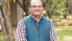 Prof Krishnan takes charge as Director of IIM-Bangalore
