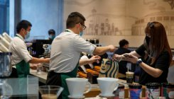 Making profits from coffee in China could be a grind