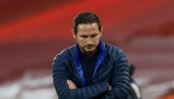 Chelsea have exceeded expectations this season: Lampard