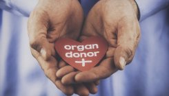 Youth gives life to eight through organ donation