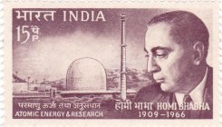 Homi Bhabha's IISc stint and science research in India
