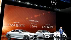 Benz hopeful of sales recovery in festive season